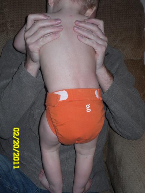 G diaper reviews